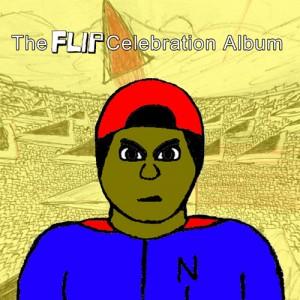 Flip Celebration Album