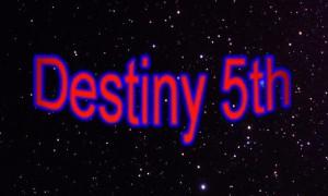 Destiny5th