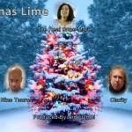 Christmas Lime Copy