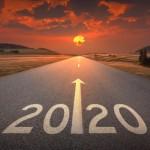 Remember 2020 Road