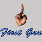 First Gen Nov 15